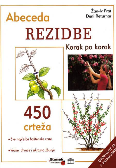rezidba voća drveća