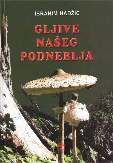 Enciklopedija gljiva