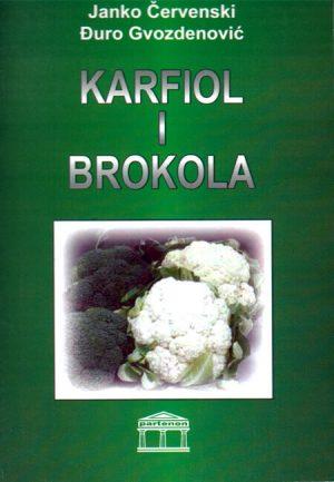 uzgoj karfiola i brokole