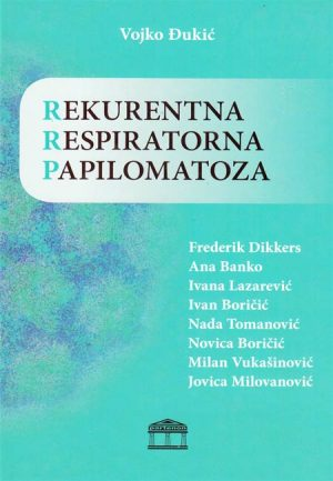 Rekurentna respiratorna papilomatoza