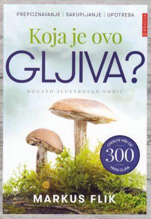 vrste gljiva